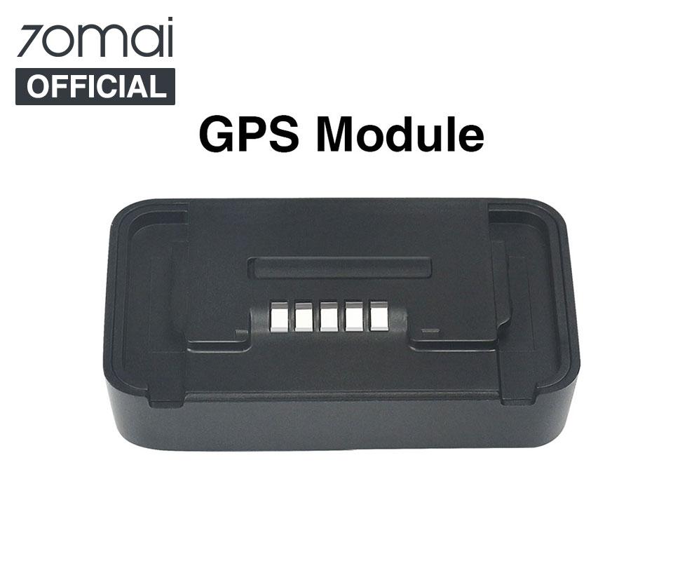 70mai Pro Gps Module International Version For 70mai Dash Cam Pro 70mai Car Cam Pro Gps Function Dvr/dash Camera Car Video Surveillance