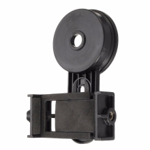Universal Phone Astronomical Telescope Mount Holder Adapter Clip For Smartphone Camera