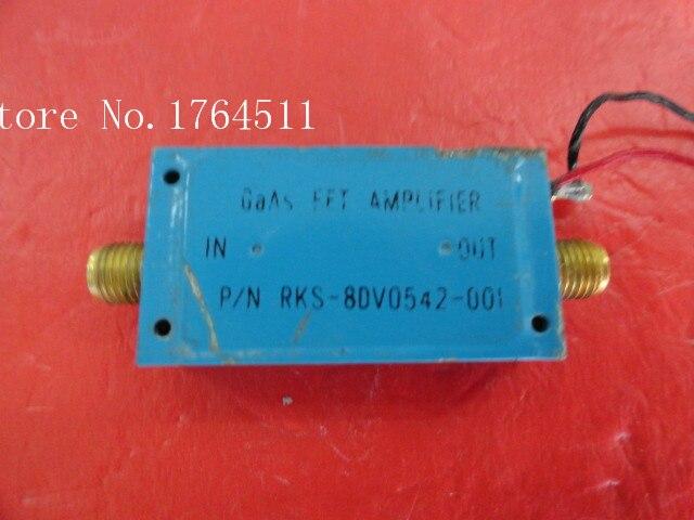 [BELLA] Supply 15V SMA Amplifier RKS-8DV0542-001