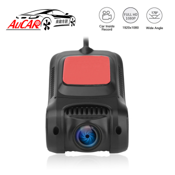 Mini Dash Cam Image Video Recorder 2
