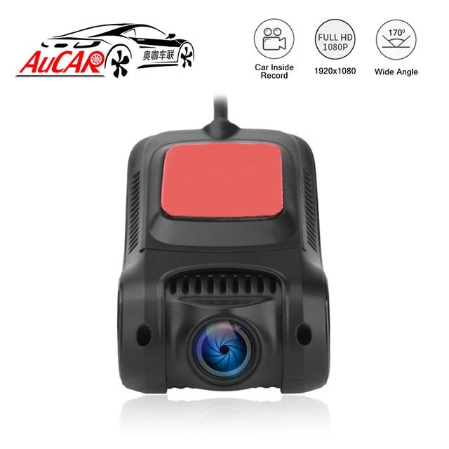 Mini Dash Cam Image Video Recorder 2