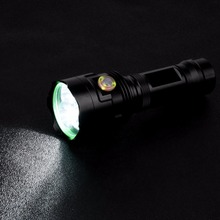 T6 3800LM USB Rechargeable Flashlight Waterproof LED Flashlight Torch Light Flashlight Outdoor Camping Lamp mini portable led flashlight usb rechargeable waterproof tactical flashlight led torch for outdoor camping hunting fishing light