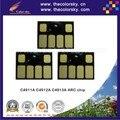 (ARC-H82-10) совместимость чип автоматического сброса для HP 82 4844 4911 4912 4913 844A 911A 912A 913A 844 911 912 913 KCMY бесплатная доставка