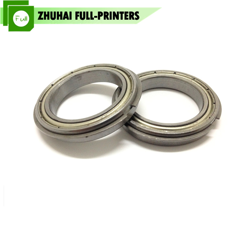 5SETS Upper Fuser Roller Bearing G052 4618 AE03 0023 for Ricoh MP1600 MP2500 Aficio 1022 1027