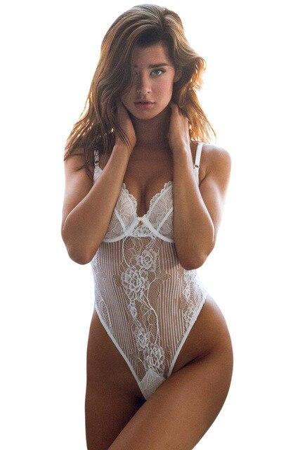 sexy Dessous Bodystocking