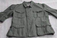 WW2 Germans,M40 Uniform.Top.Tailor made