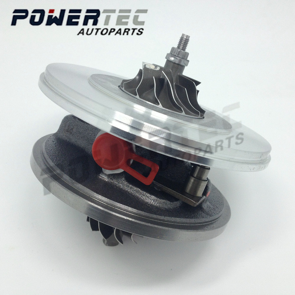 Pour Peugeot 1007 308 5008 Partenaire 1.6 HDi FAP 109 Hp DV6TED4-turbo compresseur lcdp 9656125880 turbine core reconstruire 753420-4/5