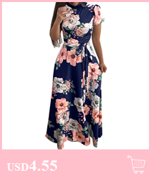 HTB1dB1ybwKG3KVjSZFLq6yMvXXaS Bohemian Floral Print Long Dress For Women Plus Size Sexy Deep V Neck High Waist Bandage Bow Tie Maxi Sundress Pleated Vestidos
