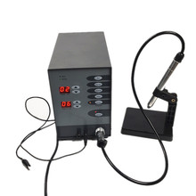 Hot Selling and Cheap Dental Soldering Machine Argon-arc Spot Welders for Dental and Jewelry Welding