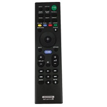 New Replacement for Sony Sound Bar Remote Control RMT-AH111U HT-RT5 HT-ST9 SA-RT5 SA-ST9 Fernbedienung