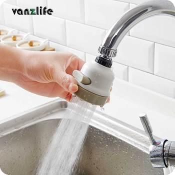 Επέκταση βρύσης- Ντουζ για την κουζίνα
