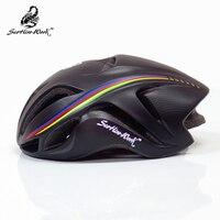 SCOHIRO WORK tt Triathlon Cycling Helmets Ultralight road race bike Adult Protector aero Bicycle Helmet Equipment Women Man