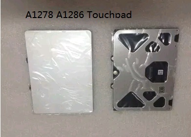 Nouveau A1278 trackpad Touchpad sans câble souple pour Apple Macbook Pro A1278 2009 2010 2011 2012 an