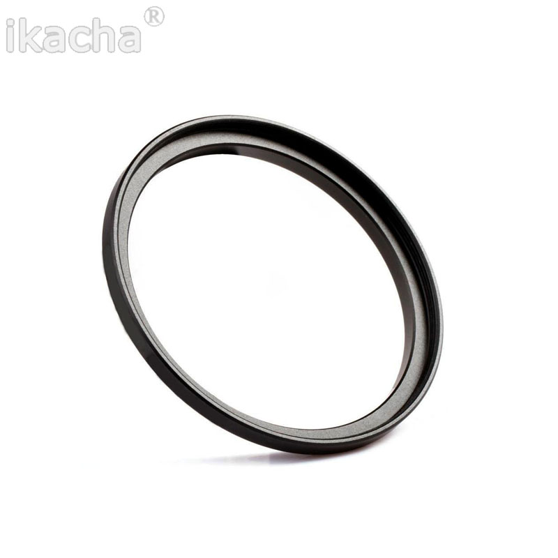 new 55-57 MM 55 MM- 57 MM 55 to 57 Step Up Ring Filter Adapter free shipping