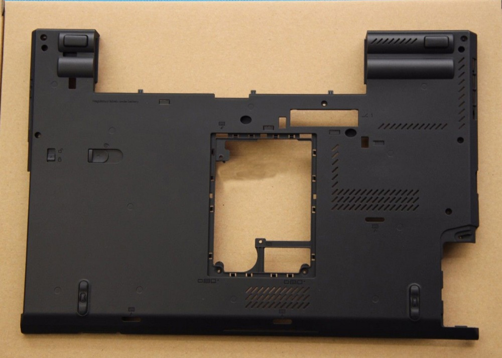 New Original for <font><b>Lenovo</b></font> ThinkPad <font><b>T430</b></font> T430i Back Shell Bottom <font><b>Case</b></font> Base Cover 04W6882 0B38909 image