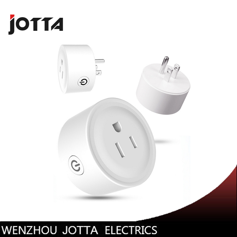 Smart socket wifi phone switch timing plug voice control socket US/EU Standrad socket