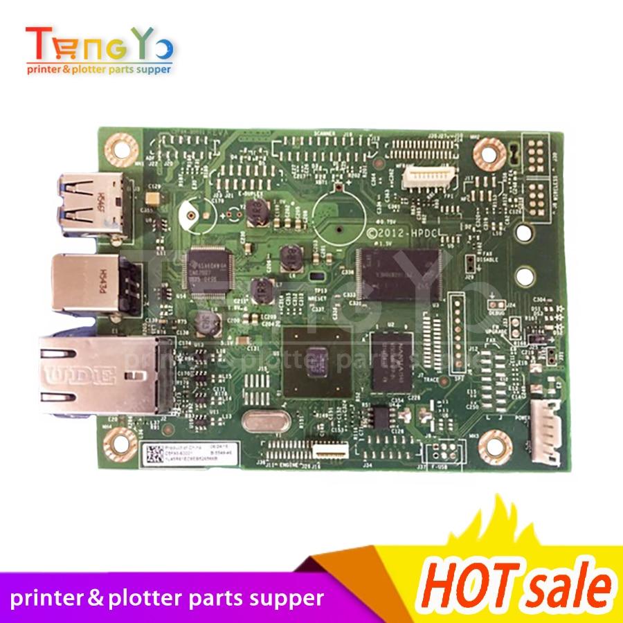 Original C5F98-60001 formatter board for HP Pro M426FDW/M426FDN/M427FDW/M427FDN Mainboard/main Board/Logic Board цена