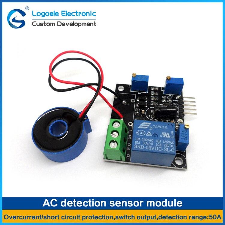 de proteção contra curto-circuito