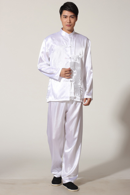 Habit Chinois Homme 3