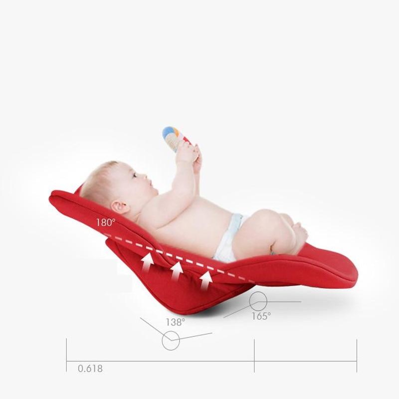 Panier pour siège de voiture pour enfant en bas âge monté sur - Sécurité pour les enfants - Photo 5