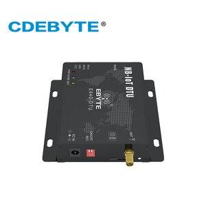 Image 5 - Nb iot émetteur récepteur sans fil RS232 RS485 RS232 RS485 868MHz E840 DTU (NB 02) SMA connecteur à la commande RF Module