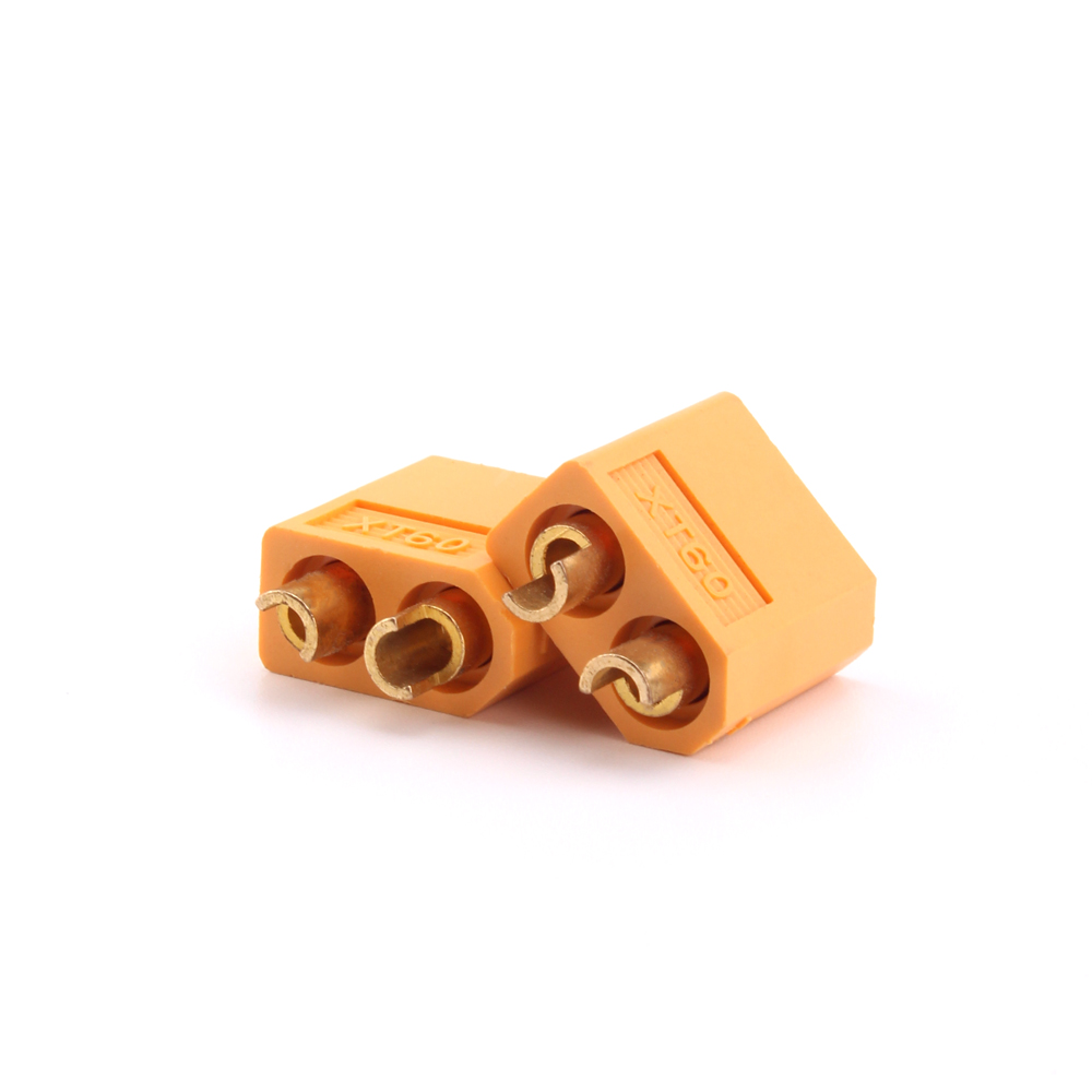 10pcs/lot XT30 XT60 Male Female Bullet Connectors Plug For RC Lipo Battery Wholesale For RC Lipo Battery Quadcopter Multicopter (China)