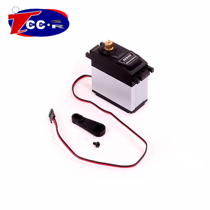 baja 22Kg Metal Gear Steering Servo for 1/5 hpi baja 5b parts rovan km rc cars