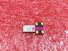 Оригинальный кристаллический резонанс 13,081 МГц 5032 пассивный патч кристалл 5*3,2 13,081 м 4 фута