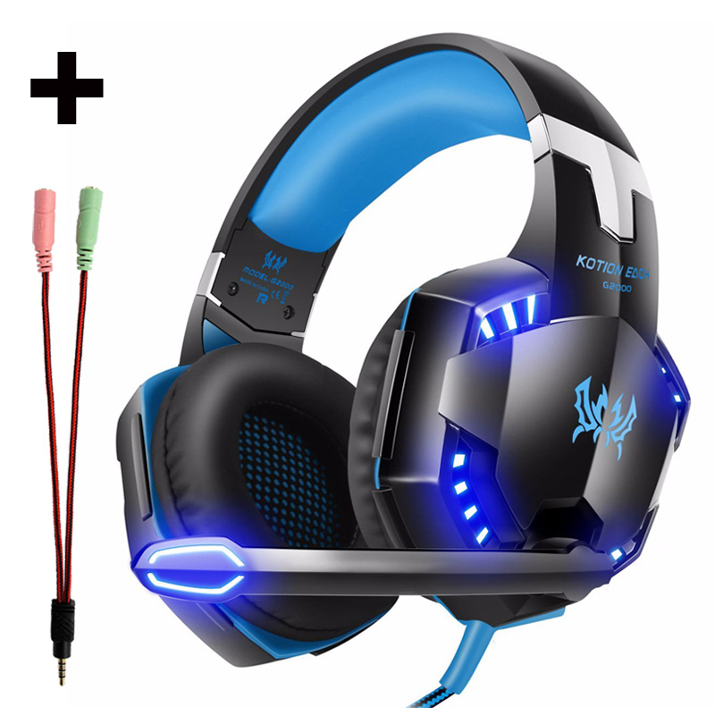 Headphone and Cable-10