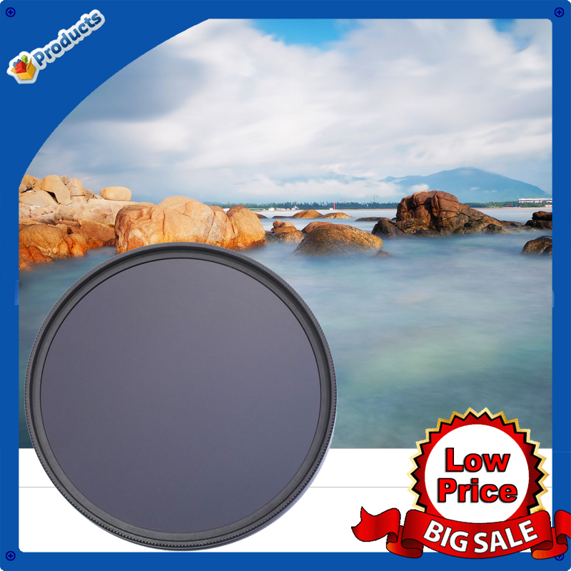82mm ND10000 Optical Neutral Density ND Filter for Camera nd Filter for telescopes