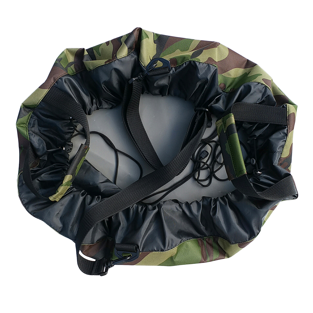 Impermeabile Muta Muta stagna Carry Bag secco Fasciatoio per il surf Kayak