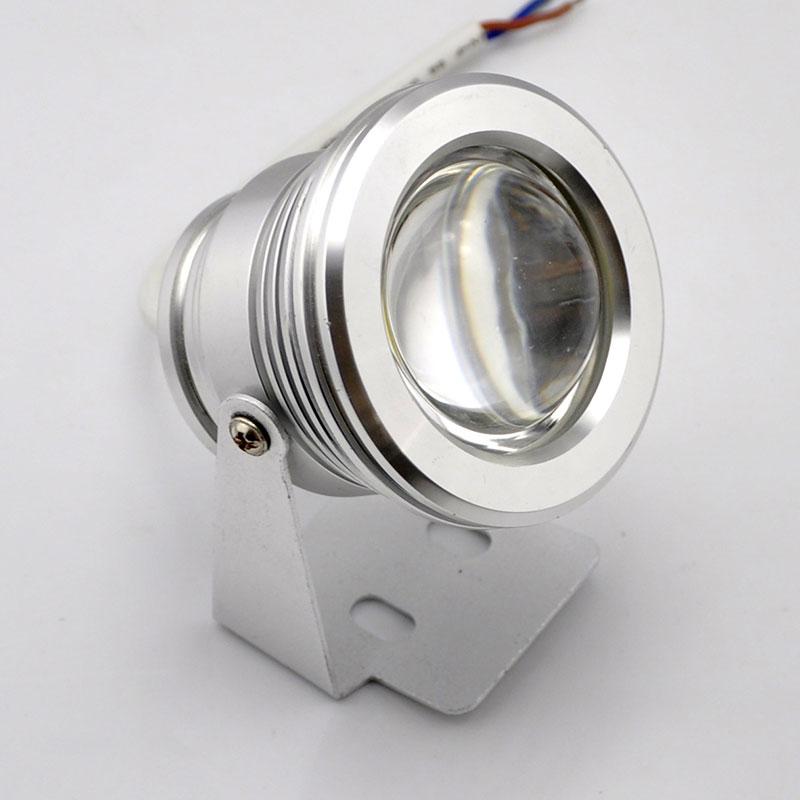 Rgb led flood light 10w foco led exterior spotlight ip65 for Foco led exterior 10w