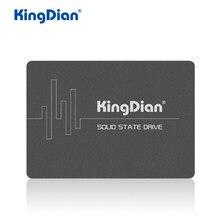 KingDian SSD 240GB SATA3 120GB 480GB 1 to hdd 2.5 disque dur disques statiques internes pour ordinateur portable