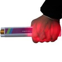 Прокол-вспомогательный инфракрасный вены просмотра-ручной взрослый ребенок Портативный высокоскоростной локатор для вен, детектор освещения вен