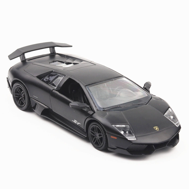 5 Inch High Simulation Toy Vehicles Diecaste Metal Alloy Car For