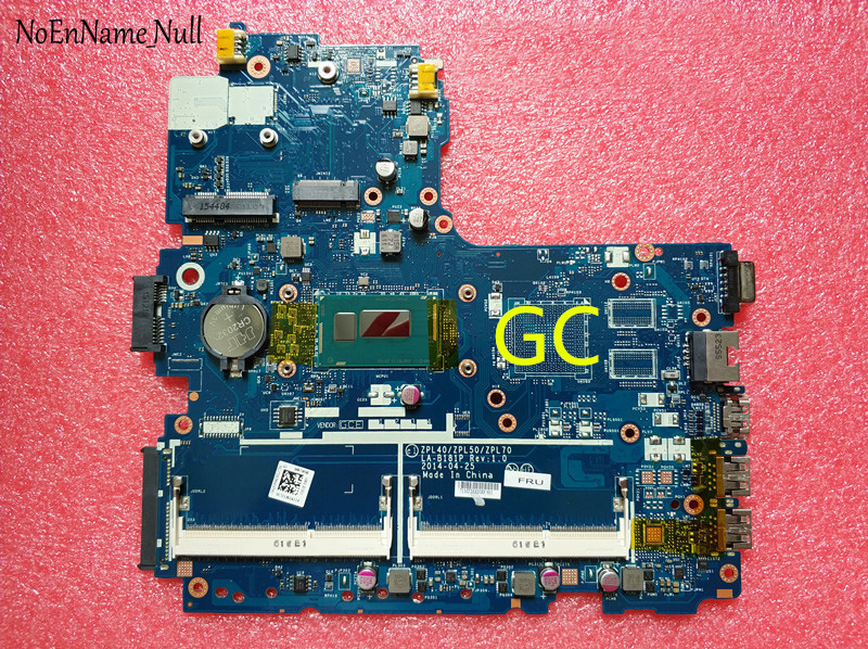 for HP ProBook 440-G2 450-G2 LA-B181P Laptop Motherboard 768057-001 768057-501 768057-601 WIth I3-4030U 100% Work Perfect