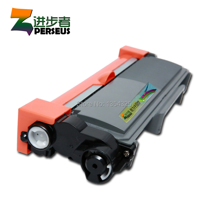 PERSEUS TONER CARTRIDGE FOR BROTHER TN2320 TN-2320 BLACK FULL FOR BROTHER HL-L2300D HL-L2340DW DCP-L2500D DCP-L2520DW PRINTER
