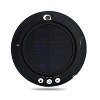 hot sale Car Solar Air Purifier Home Solar Air Purifier Mini Humidifier Negative Ion Car Oxygen Bar Vehicle Accessories