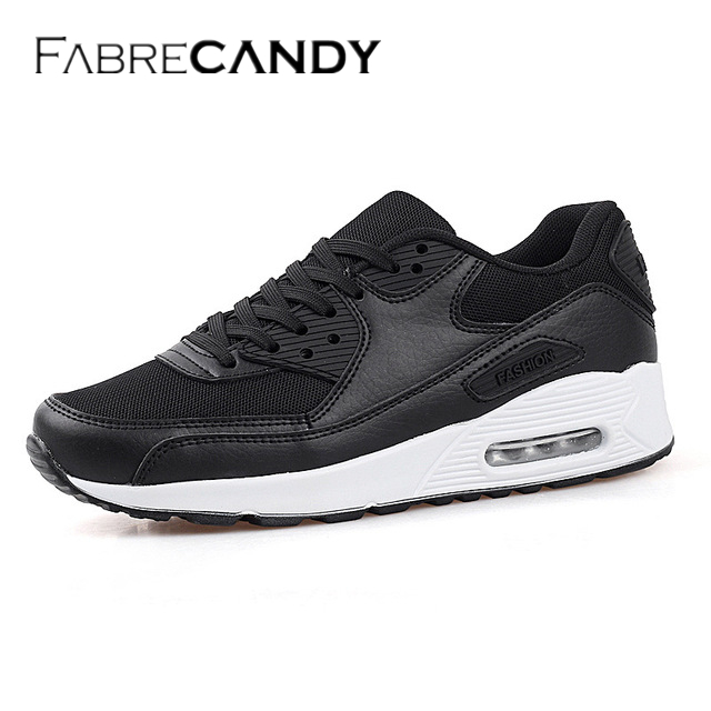 FABRECANDY Spring Autumn Men Casual Shoes 2017 Classic Breathable Air Mesh Men Shoes Fashion Men's Flat unisex lover Shoes01 spring autumn casual men s shoes fashion breathable white shoes men flat youth trendy sneakers