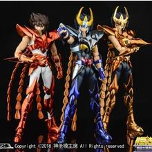 GT Phoniex ikki V3 final Cloth metal armor GREAT TOYS OCE EX