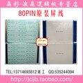 T420HW01 V2 07A33-1A 80PIN línea de pantalla del tablero de Lógica PARA changhong LT4269FHD