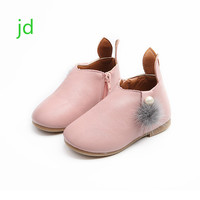 Hot Sale Girls Princess Shoes New Spring Children Shoes For Girls Flower Kids Casual Sneakers Baby Toddler Shoes