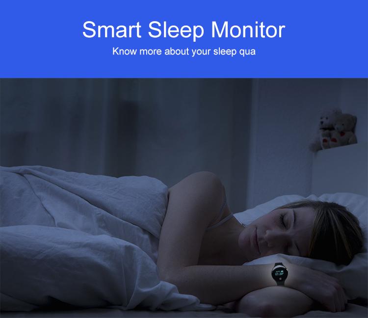 Montre intelligente pour Android IOS 14
