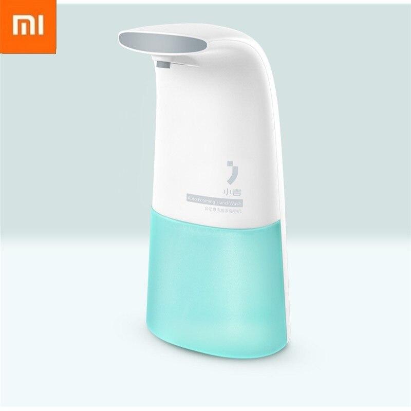 Original Xiaomi Minij Auto Schaum Seife Induktion Schäumen Hand Waschen Smart Home Erwachsene Und kinder Gesundheit Pflege Waschen Maschine