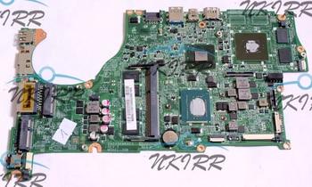 NBMAJ11001 DA0ZQKMB8E0 REV: E Model: ZQK I3 3217U GT720M 2G MotherBoard for Aspire V5-472G V5-572G V7-481 V7-481G V7-581 V7-581G
