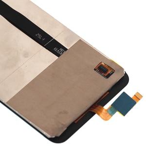 Image 5 - 100% נבדק עבור Leagoo S8 LCD + מסך מגע digitizer תיקון ערכת עבור Leagoo S8 LCD החלפת זכוכית פנל חיישן רצועת