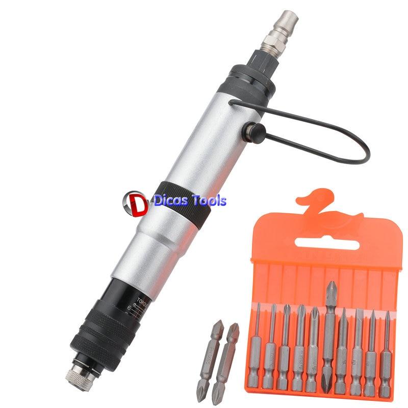 eelseadistatud pöördemomendi tüüpi õhukruvikeeraja automaatne - Elektrilised tööriistad - Foto 4