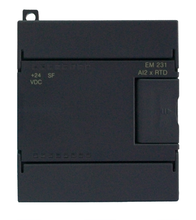 EM231-RTD2 Compatible SIEMENS  S7-200 6ES7231-7PB22-0XA0  6ES7 231-7PB22-0XA0  PLC Module 2 RTD input  New in Box made in China dhl ems 5 new for pro face touchscreen glass agp3300 l1 d24 f4