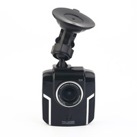 Car DVR HD High Definition Display Car Camera Night Vision Car DVR Windshield Driving Camcorder Video