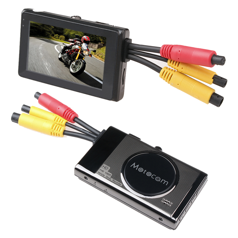 Fodsports-1080P-motorcycle-DVR-T2-motorbike-video-recorder-Dash-Cam-moto-dual-cameras-with-Wired-Controller (2)